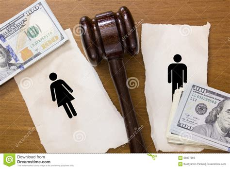 divorce section divorce section stock photo image 58877666