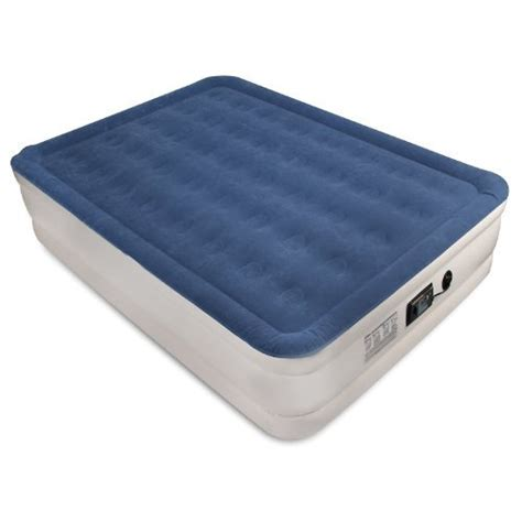 Light Speed Air Mattress by Thecloudreviewer All Is Yours