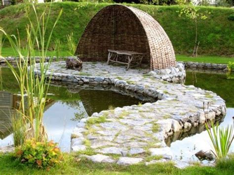 30 wonderful backyard landscaping ideas 30 beautiful backyard ponds and water garden ideas
