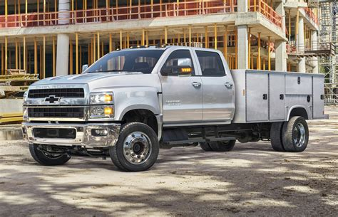 2020 chevrolet silverado 3500 2020 chevrolet silverado 3500hd high country dually 2019