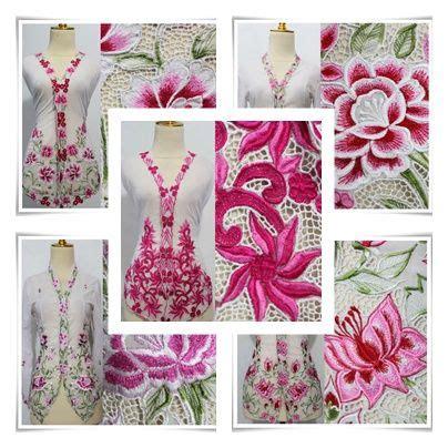 Bins Saluria Biru Pink 15 best k e b a y a images on baju kurung kebaya indonesia and embroidery