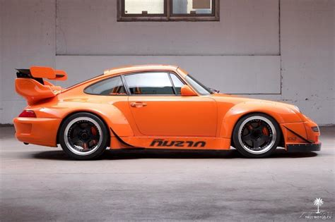 porsche 911 custom 1995 porsche 911 custom 993 wide for sale