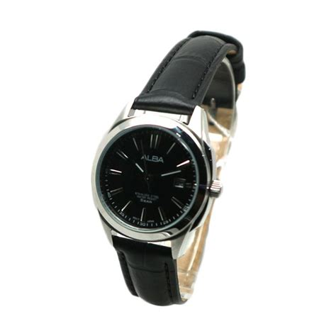 jual alba ah7333x1 jam tangan wanita harga