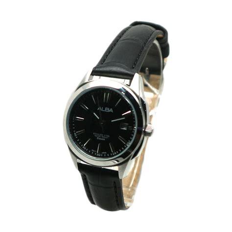 Alba Ary12f Jam Tangan Wanita jual alba ah7333x1 jam tangan wanita harga