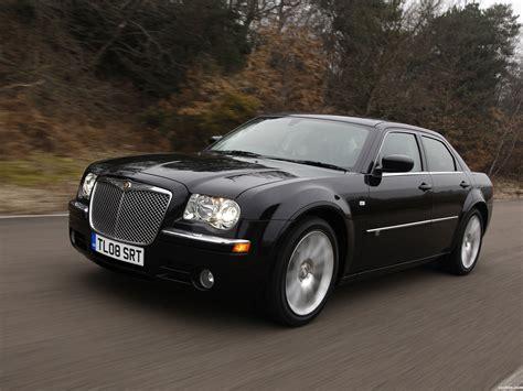 Fotos De Chrysler 300c Srt Design 2008