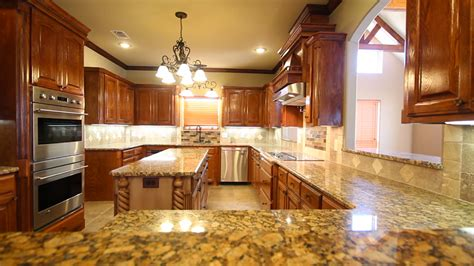 kitchens with granite countertops granite kitchen countertops pros and cons disadvantages