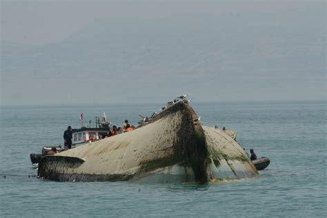 skipper fishing boat skipper killed after chinese fishing boat capsizes