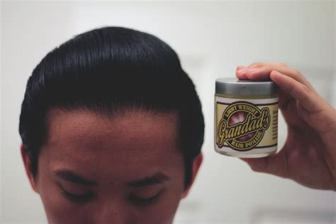 Pomade Grandads grandad s light weight hair pomade review the pomp