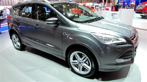 ford kuga 2014 interior 2014 ford kuga 4x4 diesel ford escape exterior