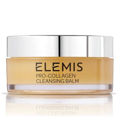 Elemis Detox Product Reviews by Elemis Pro Collagen Cleansing Balm 105g Buy Mankind