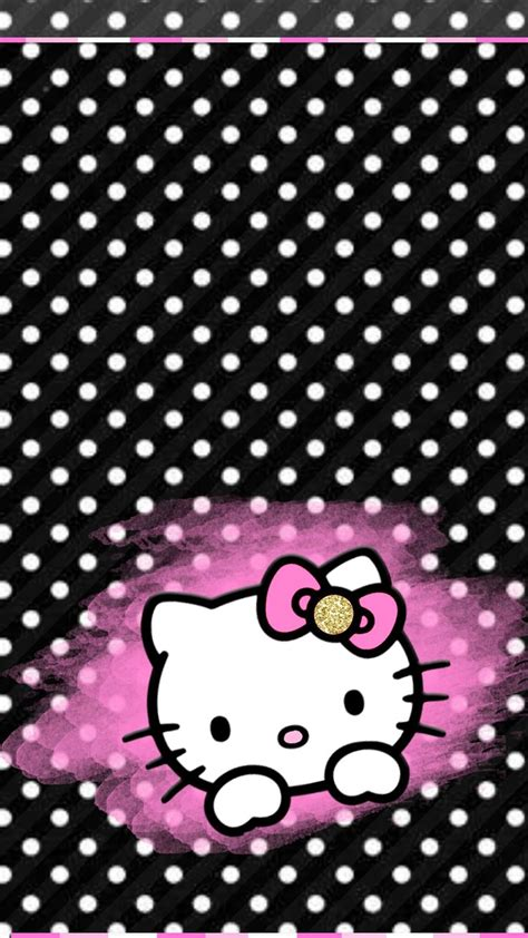 wallpaper hello kitty pink for iphone 17 best images about hello kitty wallpapers on pinterest