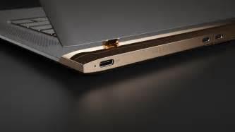 laptop le hp spectre ist das flachste notebook der welt