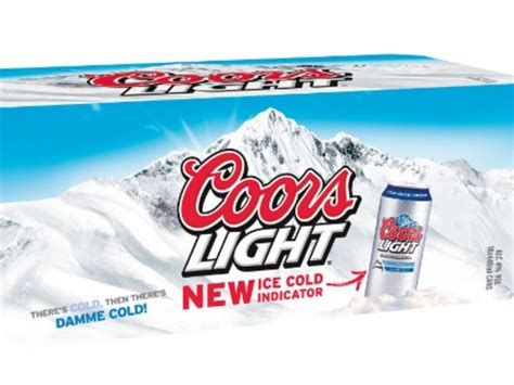 Calories Coors Light by How Well Do You Your Favourite Beers Playbuzz