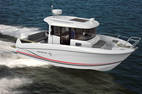 new boats 10 new powerboats at london boat show 2015 boats