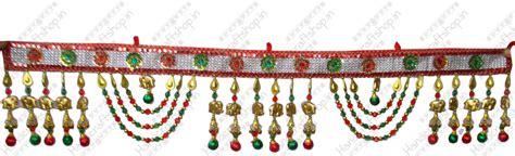 Handmade Toran - handmade toran designs 28 images toran designs of