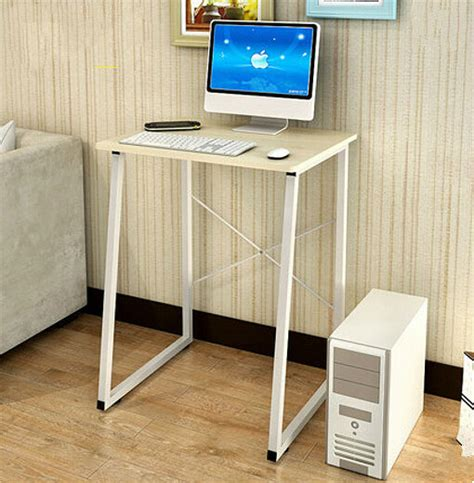 simple computer desk minimalist modern home desktop desk simple computer desk 60 48cm in office desks from office