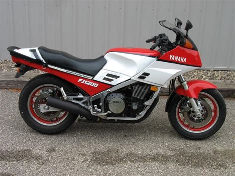 Yamaha Motorrad Fj 1200 by Yamaha Fj 1200 Motorcycles For Sale