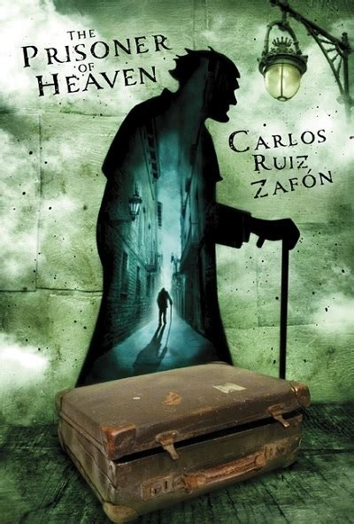 libro the prisoner of heaven enero 2016 lagunadelibros