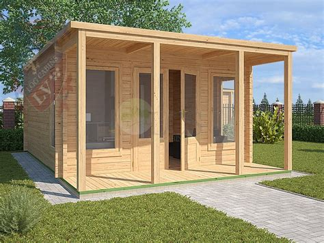 log cabins residential buildings and garden offices home