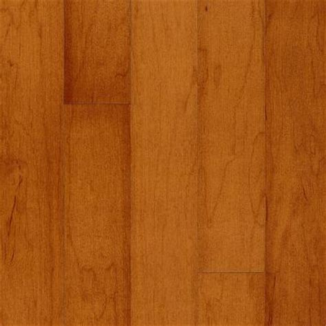 bruce abbington cinnamon maple solid hardwood flooring 5 in x 7 in take home sle br