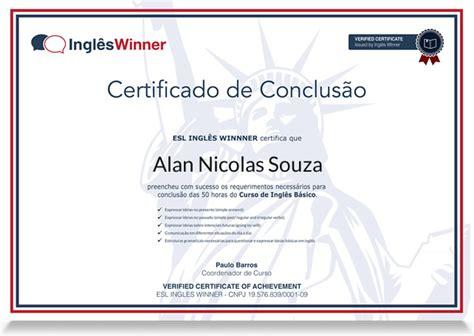 cursos de ingles gratis certificado om personal aprender ingles thank you vagas vip ingl 234 s winner
