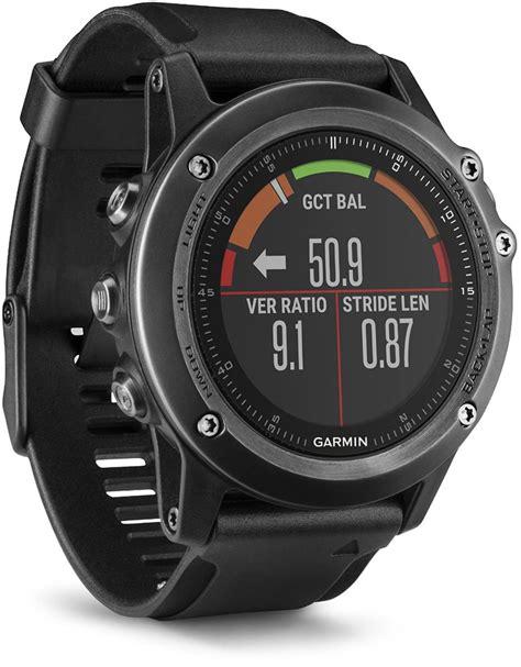 Garmin Fenix 3 Hr Wrist garmin fenix 3 wrist hr gps multisport performance