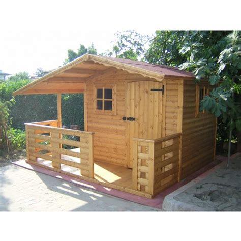 veranda da giardino casetta da giardino con veranda idee per interni e mobili