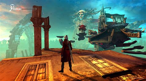 Dmc May Cry Definitive Edition dmc may cry definitive edition gets small update on ps4 xbox one