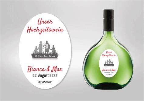 Weinetiketten Gestalten by Fantastisch Hochzeit Wein Etiketten Vorlage Zeitgen 246 Ssisch