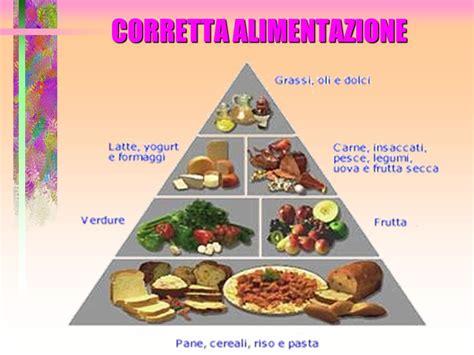 alimentazione non corretta i principi nutritivi ppt scaricare