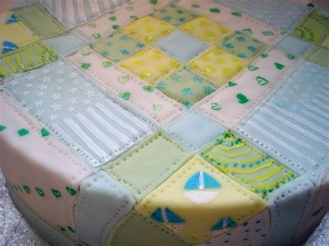 Patchwork Quilt Cake - 1000 images about patchwork quilt cake on