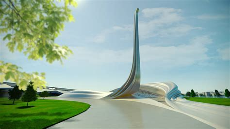Architecturaldesigns in remembrance of sinan the great by nuvist architecture