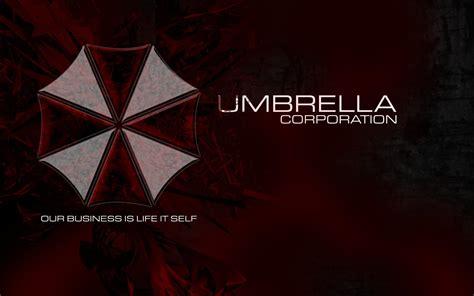 Umbrella Corporation Wallpaper Hd 1366x768