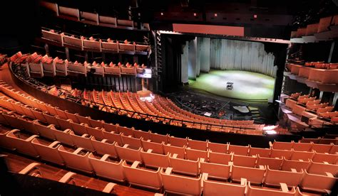 Music Studio Floor Plan by Sydney Opera House Opera Australia