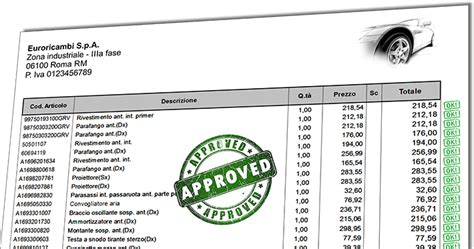 1 prezzi prezzi e modelli identificazione software carrozzeria rock programma facile economico e