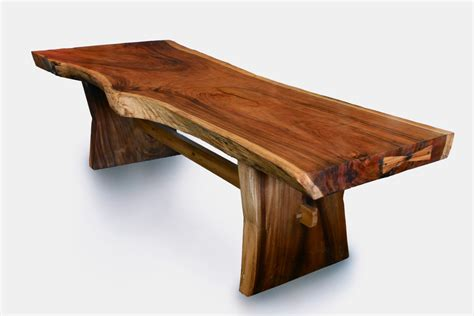 Maple Kitchen Furniture by Live Edge Furniture Marceladick Com