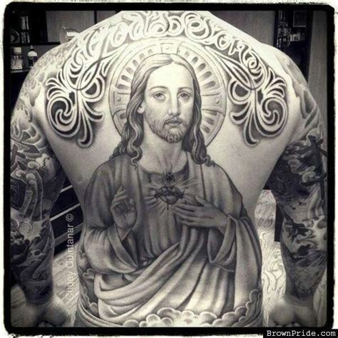jesus tattoo art 73 best images about chicano tattoos on pinterest