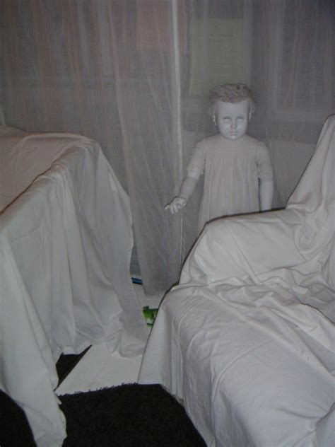 diy creepy decorations haunt your house 18 ideas to create the spookiest place