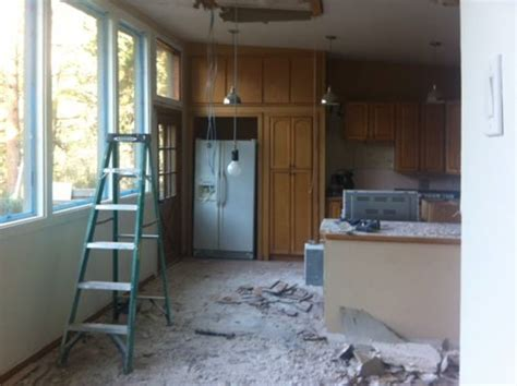 before after and todd s kitchen renovation