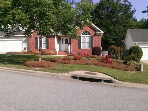 blue bird lawn service landscaping irmo sc united