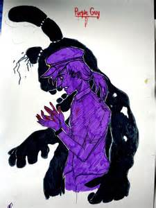 Purple purple guy x reader lemon fnaf myideasbedroom com