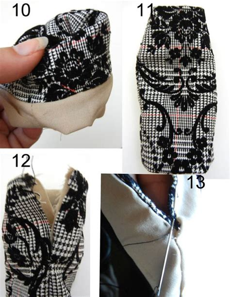 fashion doll stylist fashion doll stylist sew what how to line a skirt