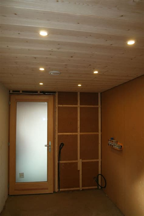 Eclairage Spot Led Plafond by Mobeco