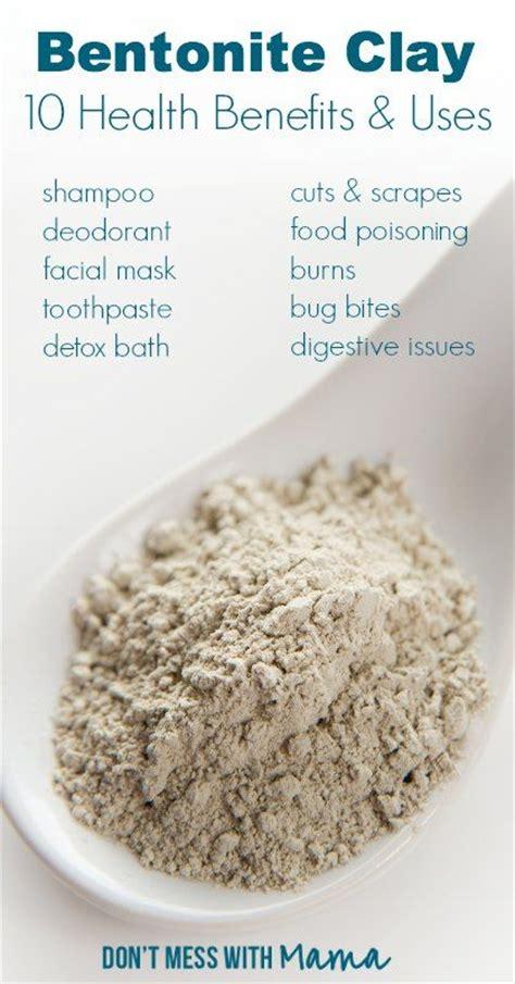 Boron Detox Side Effects by 187 Best Health Living Clays Diatomaceous Earth De