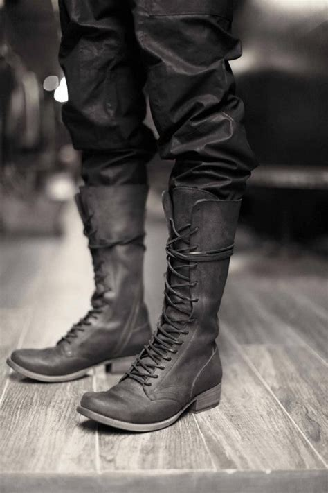 biker style mens boots 54 best men s motorcycle boots images on pinterest
