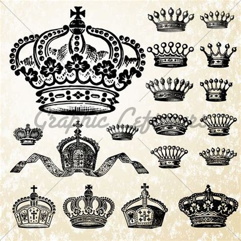 queen tattoo flash 55 best images about crown on pinterest