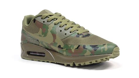 Nike Airmax 90 Army nike air max 90 camouflage army green lanarkunitedfc co uk