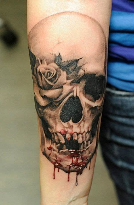 skull tattoos  john maxx