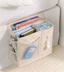 The Bed Organizer by 25 Best Ideas About Bed Caddy On Bedside