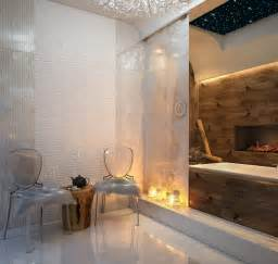 Glamorous Bathroom Design Ideas An In Depth Look At 8 Luxury Bathrooms
